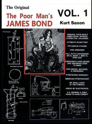 The Poor Man's James Bond (Vol. 1) (Hardback)