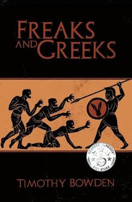 Freaks and Greeks (Paperback)