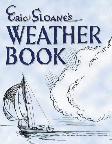 Eric Sloane's Weather Book (Paperback)