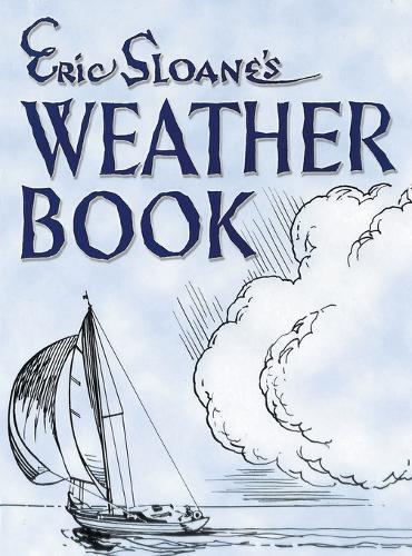 Eric Sloane's Weather Book (Hardback)