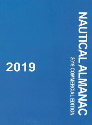 2019 Nautical Almanac (Hardback)
