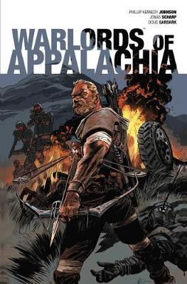 Warlords of Appalachia (Paperback)