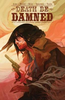 Death Be Damned (Paperback)