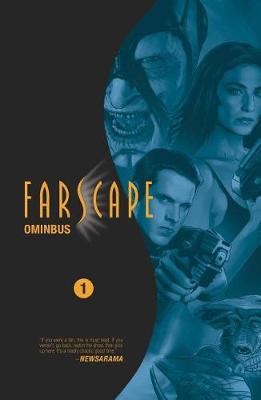 Farscape Omnibus Vol. 1 - Farscape 1 (Paperback)