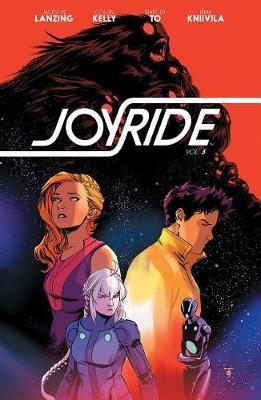 Joyride Vol. 3 (Paperback)