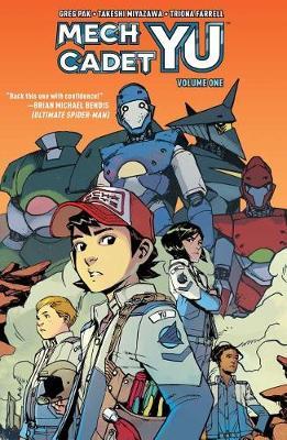 Mech Cadet Yu Vol. 1 (Paperback)