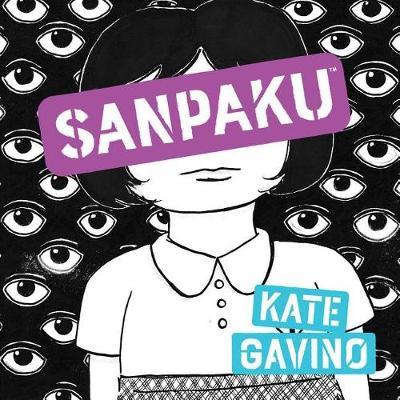 Sanpaku (Hardback)