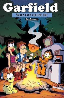 Garfield: Snack Pack Vol. 1 - Garfield (Paperback)