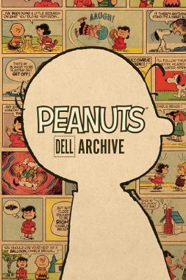 Peanuts Dell Archive - Peanuts (Hardback)