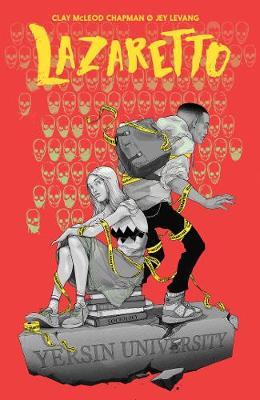 Lazaretto (Paperback)