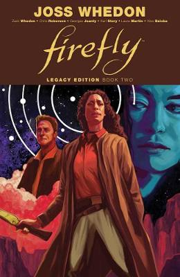 Firefly: Legacy Edition Book Two - Firefly (Paperback)