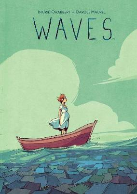 Waves (Hardback)