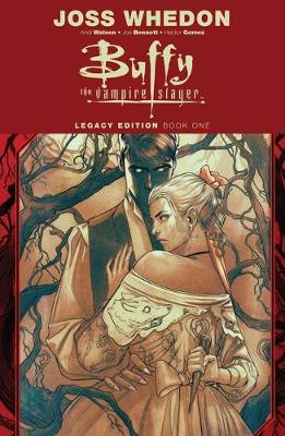 Buffy the Vampire Slayer Legacy Edition Book One - Buffy the Vampire Slayer 1 (Paperback)