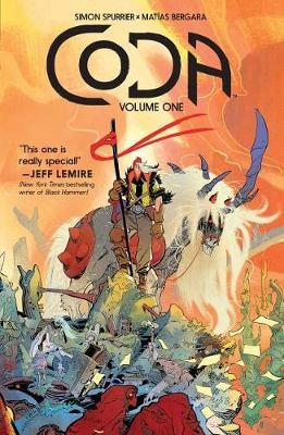 Coda Vol. 1 - Coda 1 (Paperback)