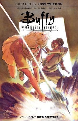Buffy the Vampire Slayer Vol. 5 - Buffy the Vampire Slayer 5 (Paperback)