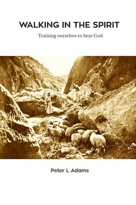Walking in the Spirit: Training Ourselves to Hear God (Paperback)