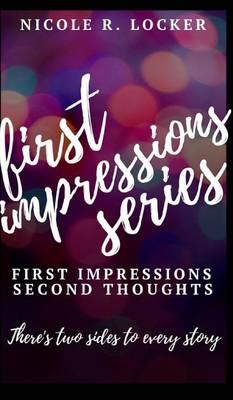 First Impressions Series (1-2) (Hardback)