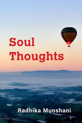 Soul Thoughts (Paperback)