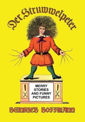 Der Struwwelpeter (English) (Paperback)
