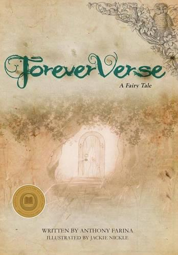 Foreververse: A Fairy Tale (Hardback)