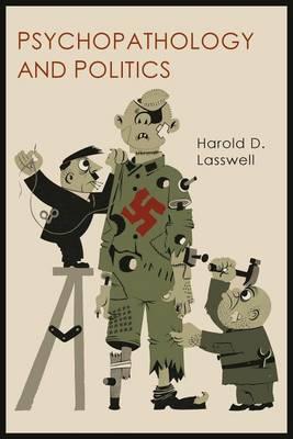 Psychopathology and Politics (Paperback)