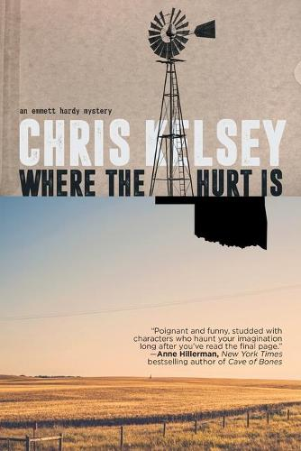 Where the Hurt Is (Paperback)