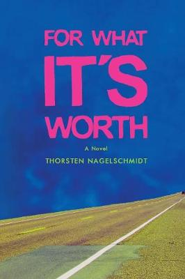 For What It's Worth: Was Kostet Die Welt (Paperback)