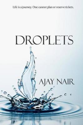 Droplets (Paperback)