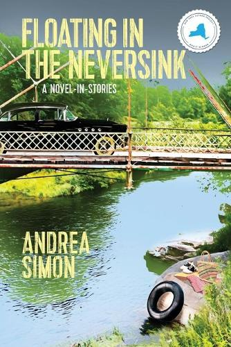 Floating in the Neversink (Paperback)