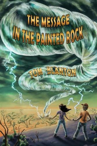 The Message in the Painted Rock - An Arthur and Marya Mystery 1 (Paperback)