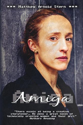 Amiga (Paperback)