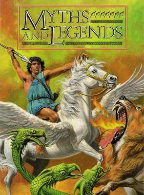 Myths and Legends (Hardback)
