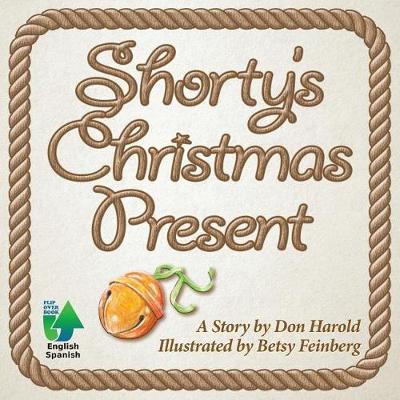 Shorty's Christmas Present (Paperback)