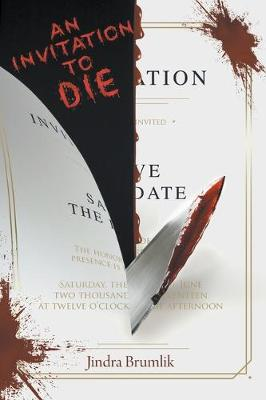 An Invitation to Die (Paperback)