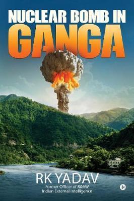 Nuclear Bomb in Ganga (Paperback)