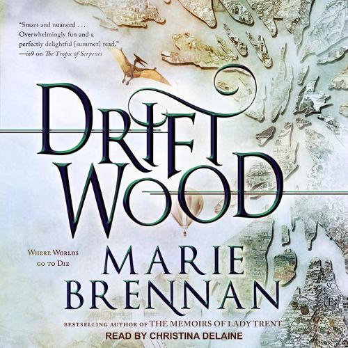 Driftwood (CD-Audio)