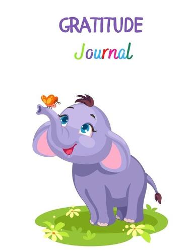 Gratitude for kids (Paperback)
