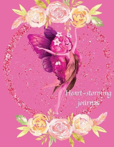 Heart-storming journal (Paperback)