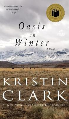 Oasis in Winter (Hardback)