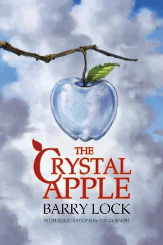The Crystal Apple (Paperback)