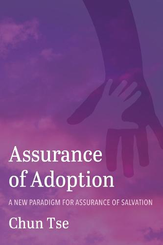 Assurance of Adoption (Hardback)
