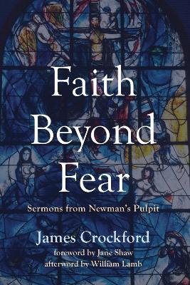 Faith Beyond Fear (Paperback)
