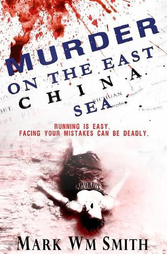 Murder On The East China Sea - Beginning 2 (Paperback)