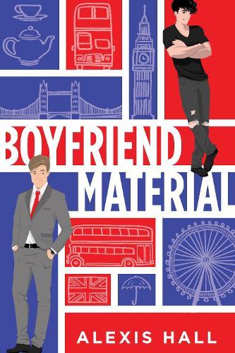 Boyfriend Material (Paperback)