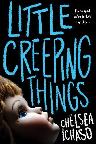 Little Creeping Things (Paperback)