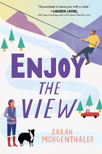 Enjoy the View - Moose Springs, Alaska (Paperback)