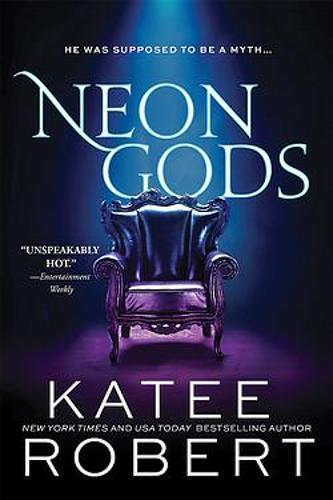 Neon Gods - Dark Olympus (Paperback)
