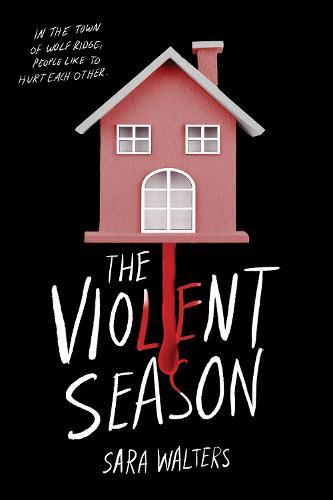 The Violent Season (Paperback)