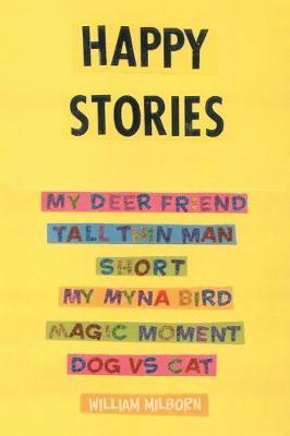 Happy Stories (Paperback)