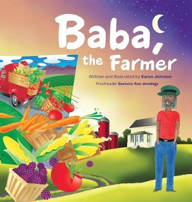 Baba, the Farmer (Hardback)